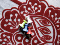 fauteuil tendre tissu
