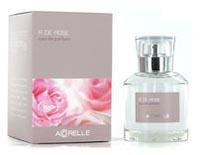 Parfum bio à la rose