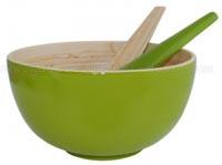 saladier bambou