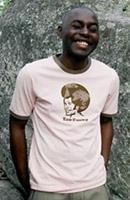 tee shirt bio & funky