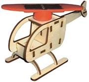 hélicoptère solaire