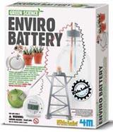 kit Pile écologique