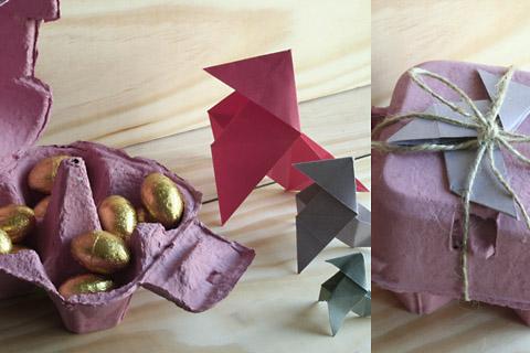 cadeaux Pâques