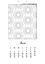mois avril