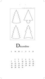 mois decembre
