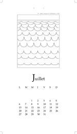 mois juillet