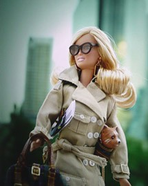 barbie a la cite de l'architecture